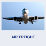 IWT Air Freight