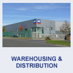 IWT Warehousing and Distribution
